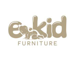 logo e-kid furniture